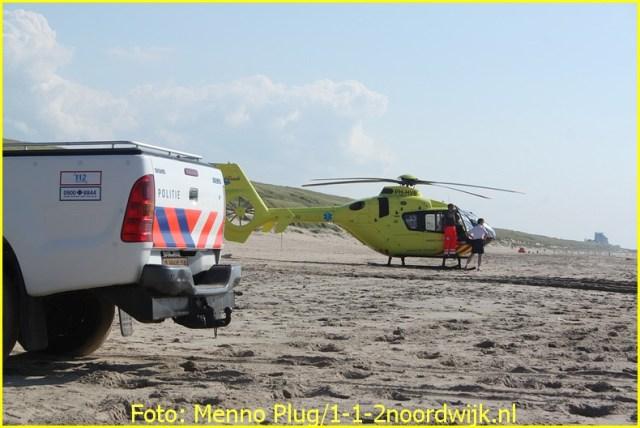 Lifeliner1 inzet Noordwijk Foto: Menno Plug (1)