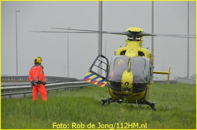 Lifeliner2 inzet Zevenhuizen Foto: Rob de Jong (11)
