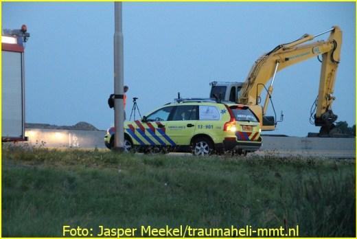 MMT1 inzet Haarlemmermeer Foto: Jasper Meekel (3)