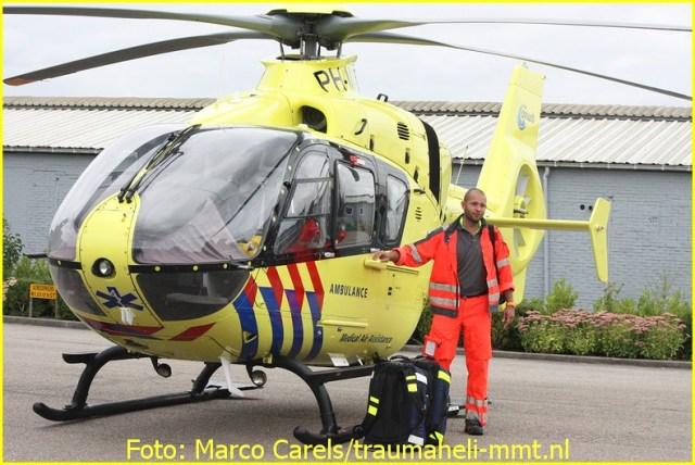 Lifeliner2 inzet Aalsmeer Foto: Marco Carels (26)