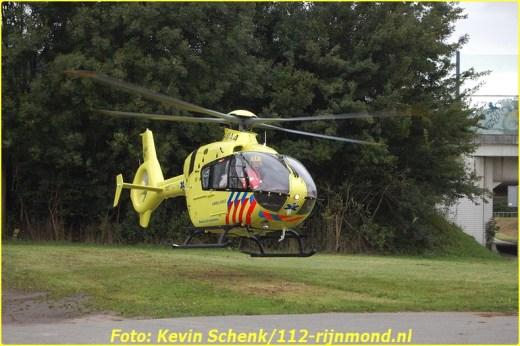 Lifeliner2 inzet Barendrecht Foto: Kevin Schenk (22)