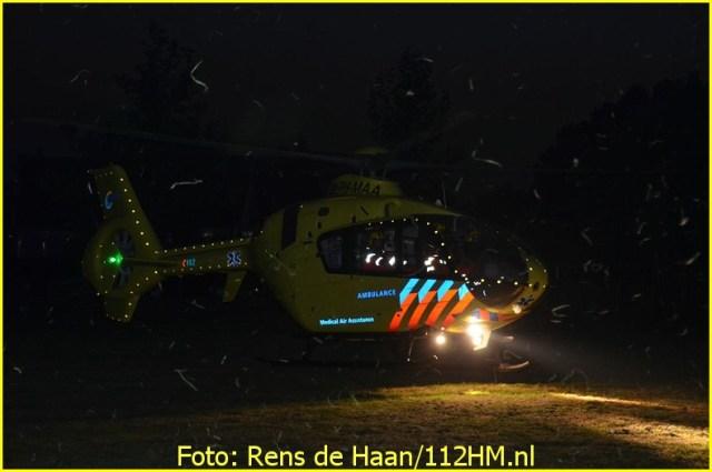 Lifeliner2 inzet Reeuwijk Foto: Rens de Haan (3)