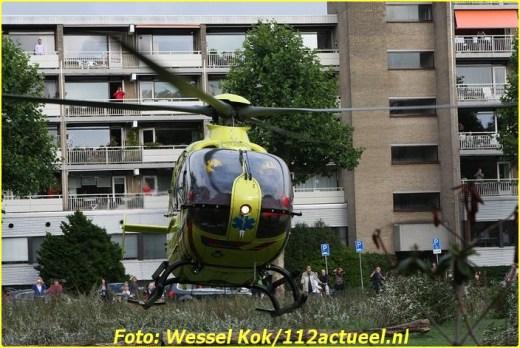Lifeliner1 inzet Bussum Foto: Wessel Kok (4)