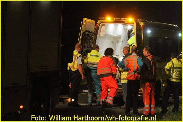 Lifeliner3 inzet Ede Foto: William Harthoorn (3)