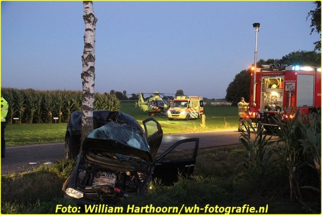 Lifeliner3 inzet Harskamp Foto: William Harthoorn (8)