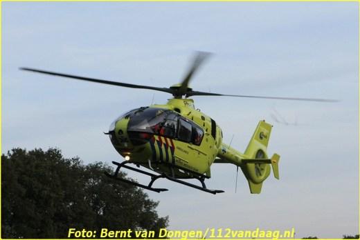 Lifeliner3 inzet Geffen Foto: Bernt van Dongen (4)