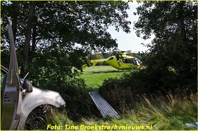 Lifeliner4 inzet Ureterp Foto: Tino Broekstra