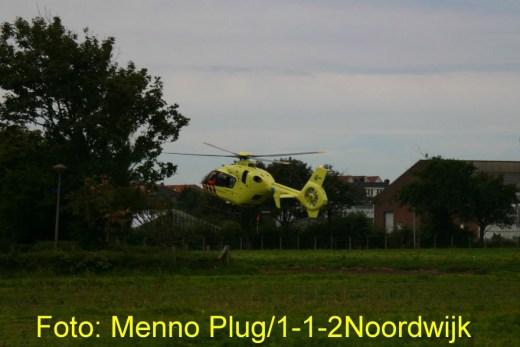 Lifeliner1 inzet Noordwijk Foto: Menno Plug (3)