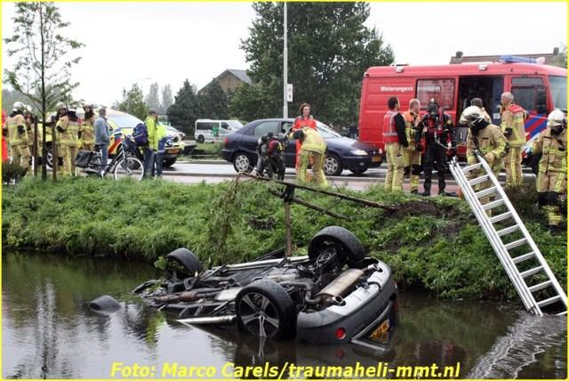 MMT1 inzet Aalsmeer Foto: Marco Carels (28)