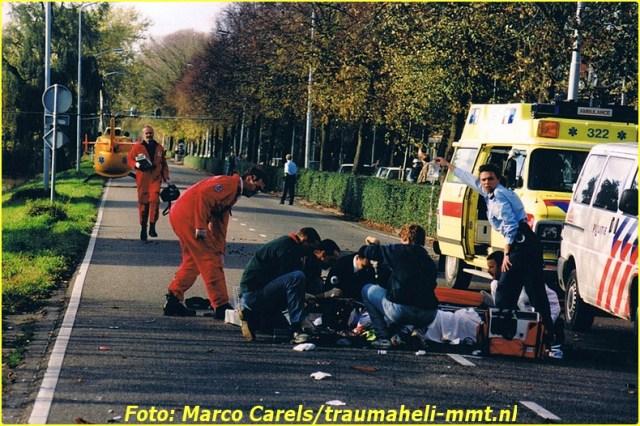 1996 10-............ Hoofddorp Kruisweg 4-BorderMaker