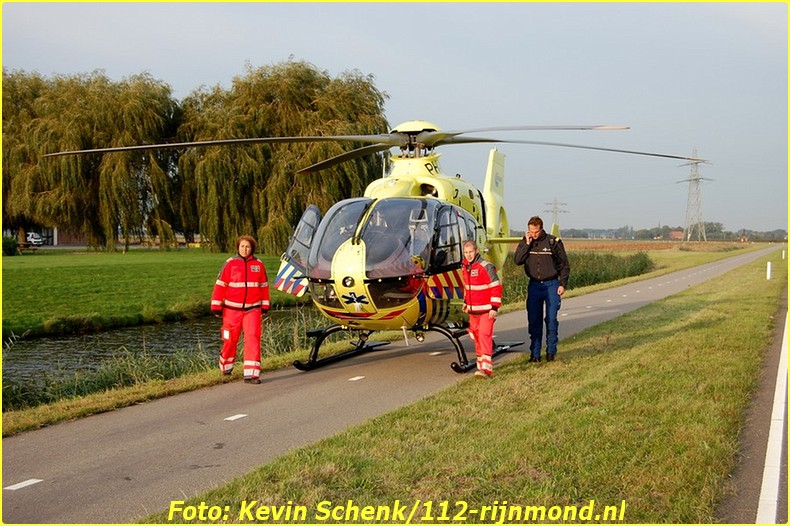 Lifeliner2 inzet Spijkenisse Foto: Kevin Schenk (23)