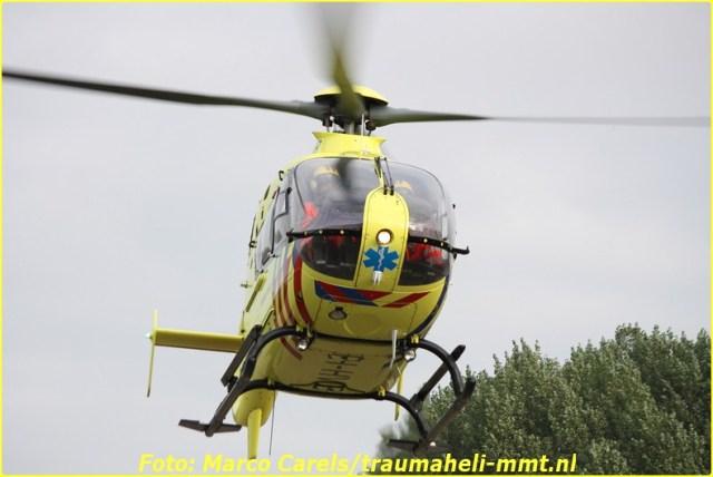 Lifeliner1 inzet Rijsenhout Foto: Marco Carels (31)