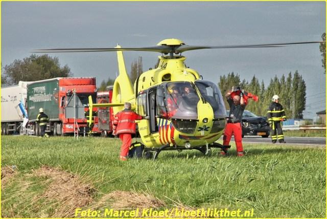 ongeval a58 136,0 kruiningen 22-10-2013 012-BorderMaker