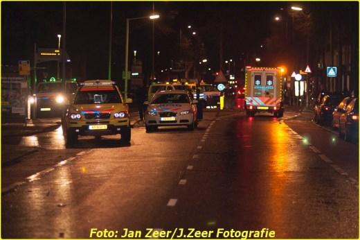 2013-11-29 eenzijdig ongeval Franselaan, Rotterdam 036-BorderMaker