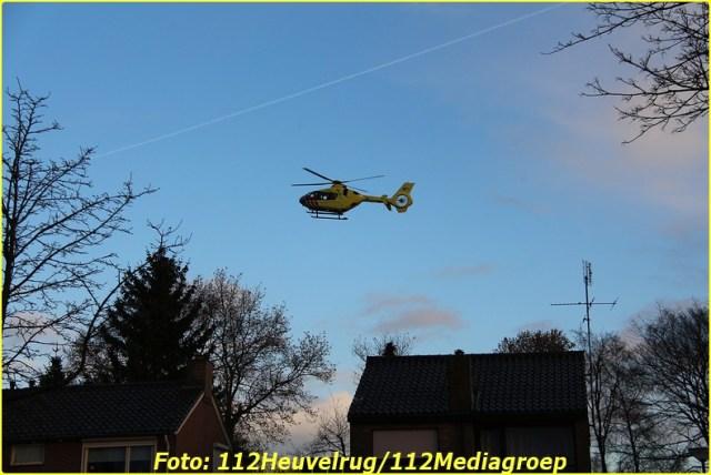 061213 Inzet Traumahelikopter Bisschop Davidweg RHN 047-BorderMaker