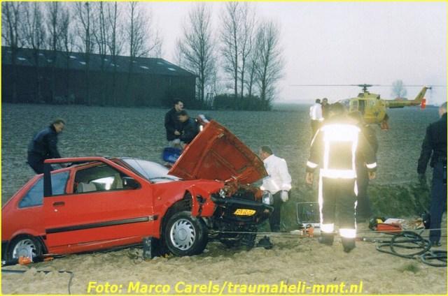 1997 01-......... Hoofddorp 3-BorderMaker
