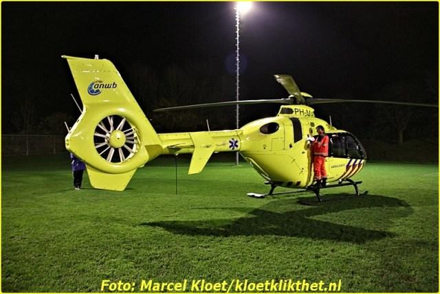 lifeliner inzet westhavendijk (scooter) Goes 2-12-2013 011-BorderMaker