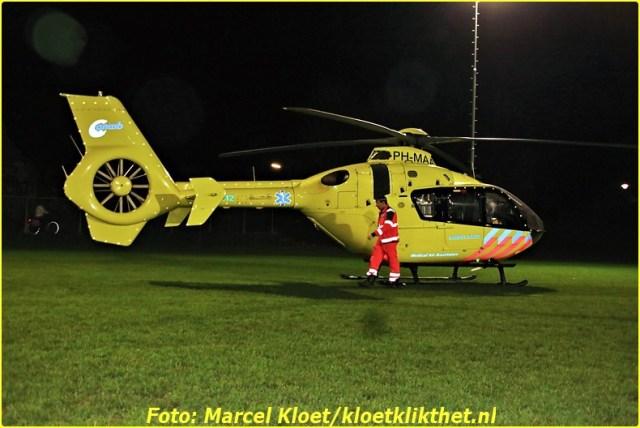 lifeliner inzet westhavendijk (scooter) Goes 2-12-2013 016-BorderMaker