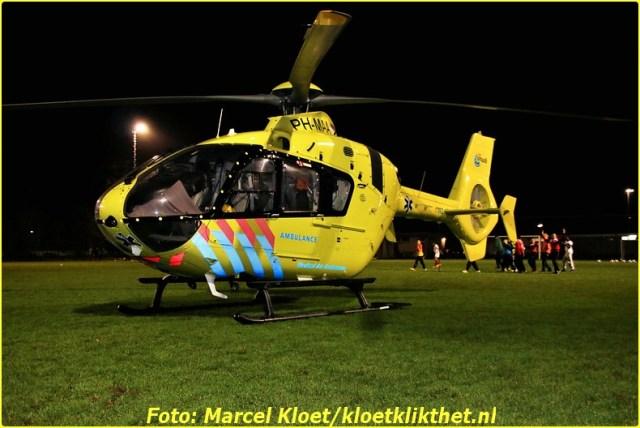 lifeliner inzet westhavendijk (scooter) Goes 2-12-2013 035-BorderMaker