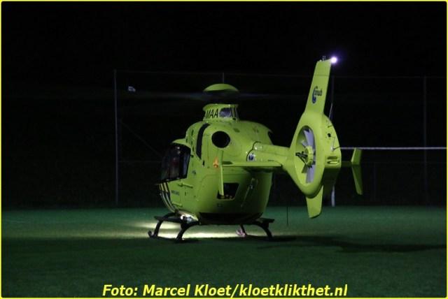 lifeliner inzet westhavendijk (scooter) Goes 2-12-2013 066-BorderMaker