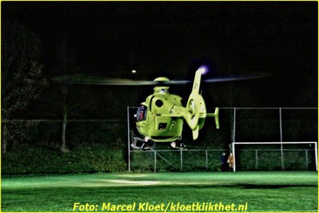lifeliner inzet westhavendijk (scooter) Goes 2-12-2013 076-BorderMaker