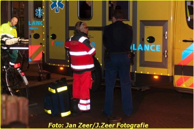 2014-01-11 Onwelwording in wijnlokaal, Hoogstraat 013-BorderMaker