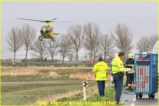 ongeval s'-heerenhoeksedijk overzande 13-2-2013 048-BorderMaker