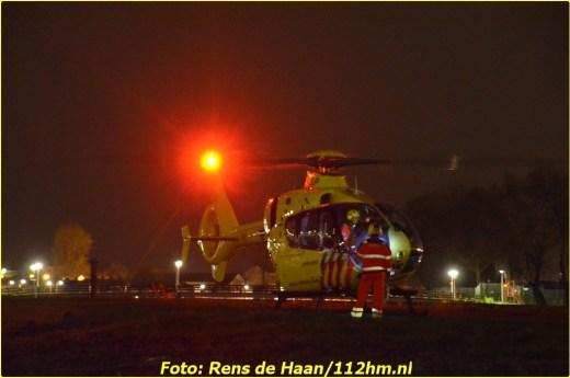 AD_Arrestant zwaar gewond bij Politie Gouda_Rens de Haan (14)-BorderMaker