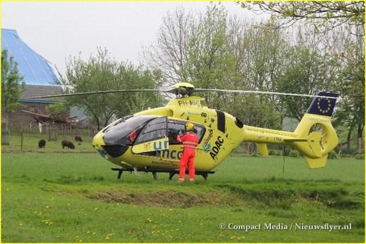 Mobiel Medisch Team inzet Bovensmilde 5-BorderMaker