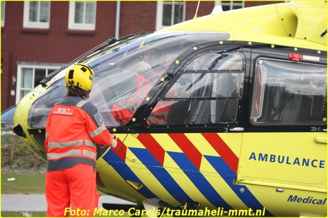 amstelveen 17-BorderMaker