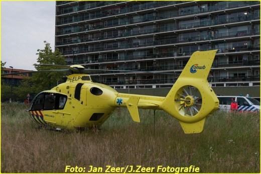 2014-06-24 Lifeliner inzet Vlaardingen 002-BorderMaker
