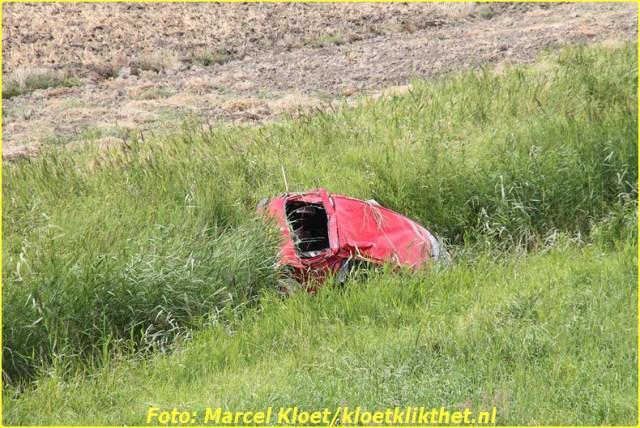 2014 08 18 ongeval a58 151.4l 18-8-2014 005 (10)-BorderMaker