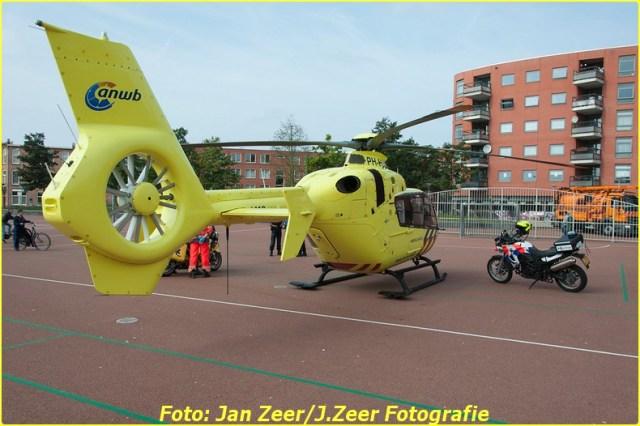 2014-09-22 Lifeliner inzet Den Haag (7)-BorderMaker