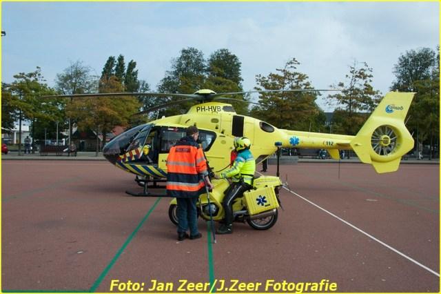 2014-09-22 Lifeliner inzet Den Haag (9)-BorderMaker