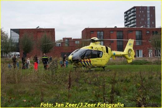 2014-10-26 Lifeliner Parkweg Schiedam 004-BorderMaker