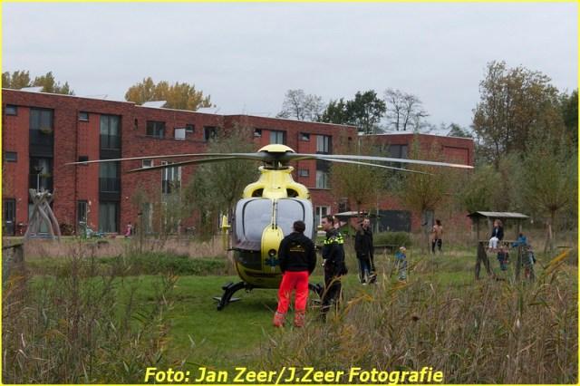 2014-10-26 Lifeliner Parkweg Schiedam 023-BorderMaker