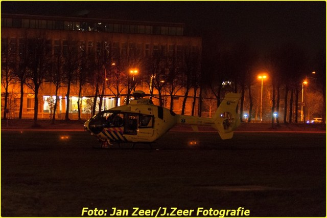 2015-01-25 Lifeliner Malieveld 003-BorderMaker