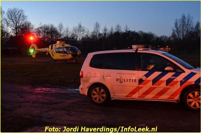 2015 01 31 Lifeliner 4 inzet centrum Leek-1 (7)-BorderMaker