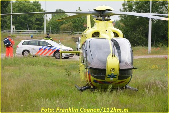 Lifeliner 2 inzet Julianasluis Gouda (13)-BorderMaker