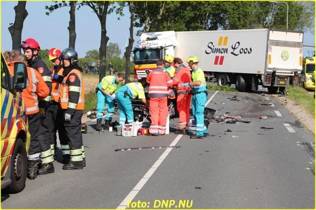 20150610 Heerhugowaard man zwaar gewond na ongeval met vrachtwagen-102-BorderMaker