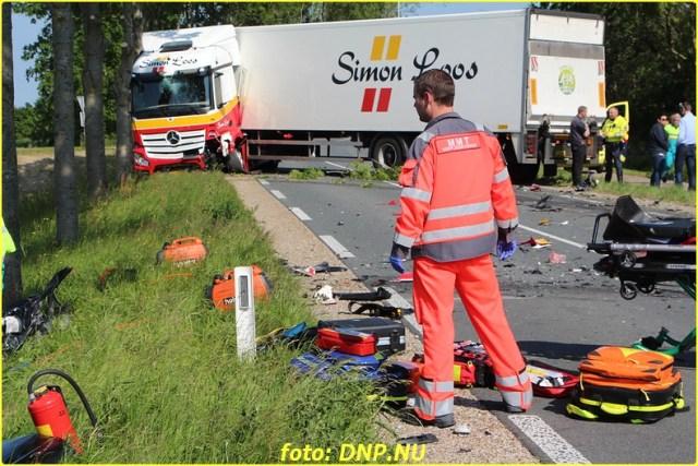 20150610 Heerhugowaard man zwaar gewond na ongeval met vrachtwagen-104-BorderMaker