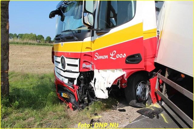 20150610 Heerhugowaard man zwaar gewond na ongeval met vrachtwagen-106-BorderMaker