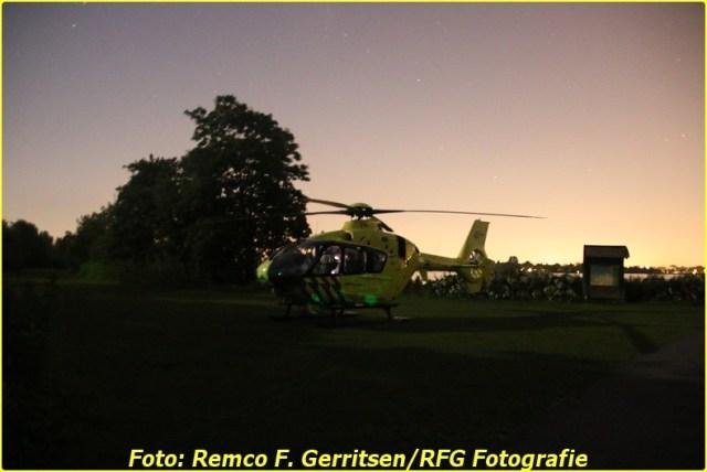 15-07-07 Prio 1 MWO Persoon te Water - Groene Ree (Reeuwijk) (11)-BorderMaker