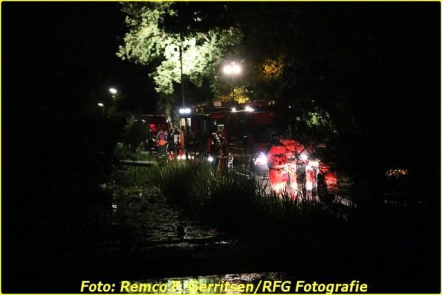15-07-07 Prio 1 MWO Persoon te Water - Groene Ree (Reeuwijk) (40)-BorderMaker