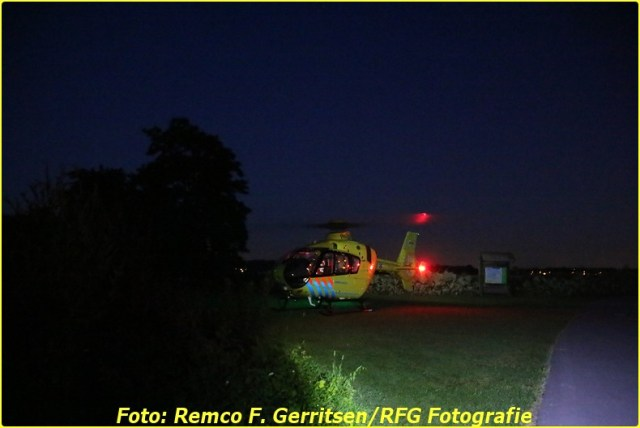 15-07-07 Prio 1 MWO Persoon te Water - Groene Ree (Reeuwijk) (70)-BorderMaker