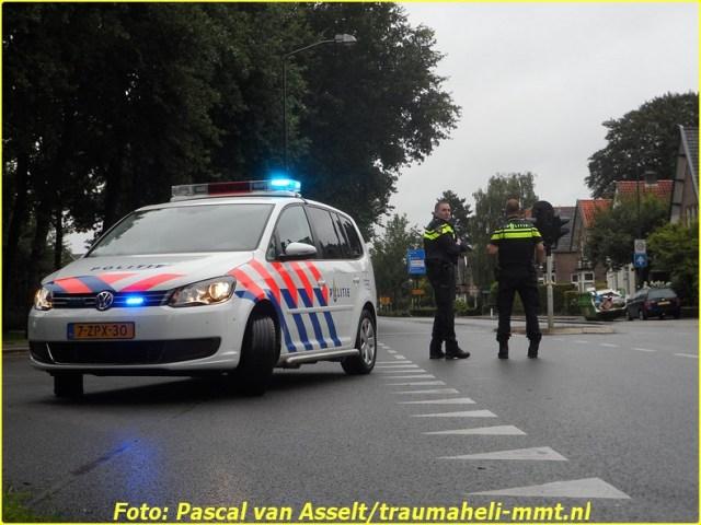 Medisch noodgeval en spoedtransport Everlaan Apeldoorn (2)-BorderMaker