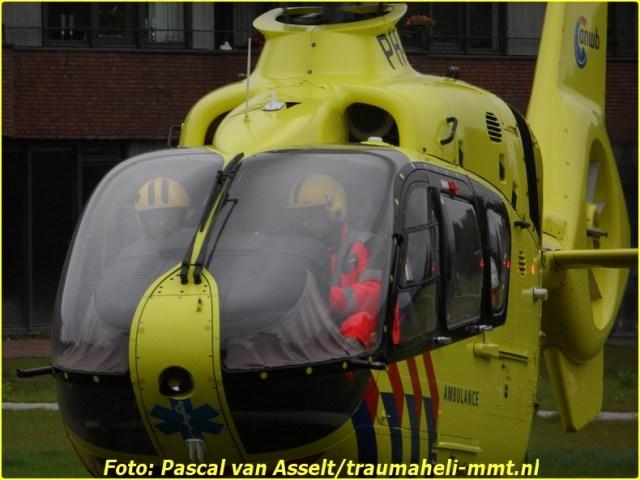 Medisch noodgeval en spoedtransport Everlaan Apeldoorn (6)-BorderMaker