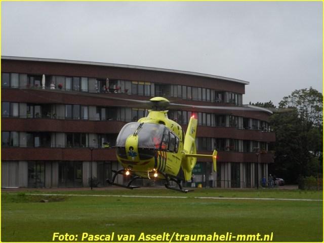 Medisch noodgeval en spoedtransport Everlaan Apeldoorn (9)-BorderMaker