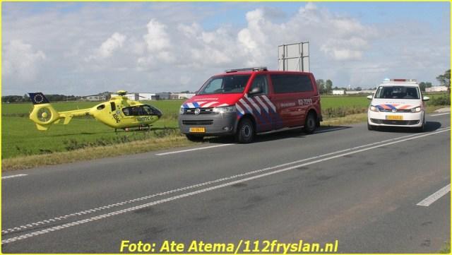2015-09-19 Foto's van verkeersongeval Ljouwerterdyk Hallum (36)-BorderMaker
