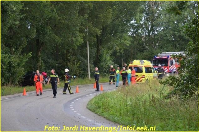 Dodelijk verkeersongeval Hoofdstraat Oostwold-3-BorderMaker